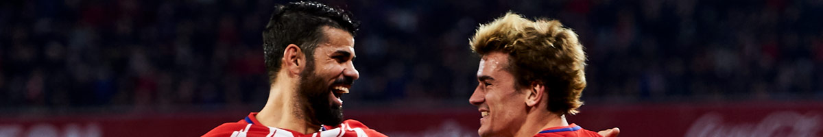 Winter-Transferfazit: Die Gewinner heißen Costa und Atletico!