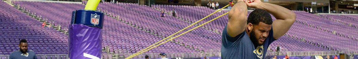 Legion of Goon: LA Rams fortan ein Super Bowl-Anwärter!