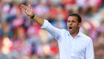 Málaga-Villarreal: entre el descenso y Europa