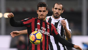 Juventus-Milan: un clásico eterno en un momento actual