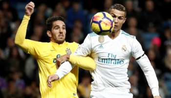 Las Palmas-Real Madrid: la sorpresa tiene cabida