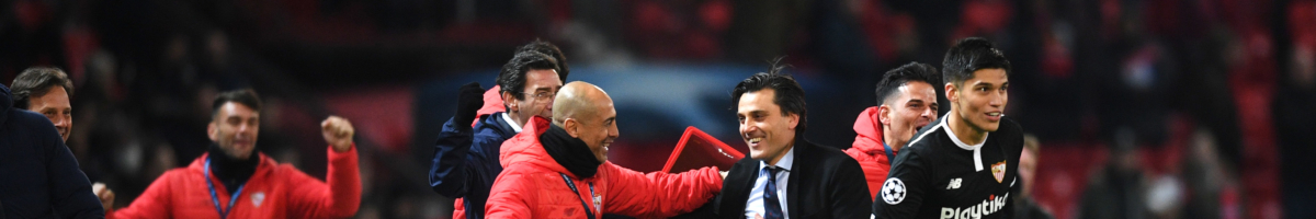 Siviglia-Barcellona, Montella prova ad infliggere il primo ko a Valverde. Blaugrana senza Messi?