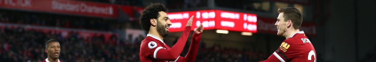 Crystal Palace-Liverpool, riparte la corsa dei Reds alla Champions con un pensiero al City