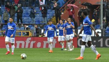 Chievo-Sampdoria, Giampaolo rischia di scivolare fuori dall'Europa