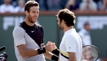 Masters 1000 Miami: ¿nueva final Federer-Del Potro?
