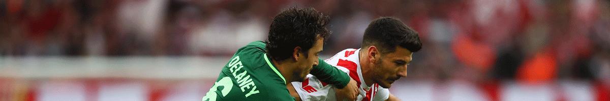 Werder Bremen - 1. FC Köln: Der SVW weiß wie es geht