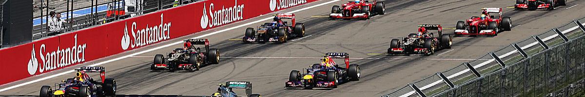 Formel 1 2018: Mit diesem Wissen kann die Saison beginnen
