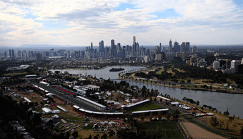 Formel 1: Kalender und Strecken 2021