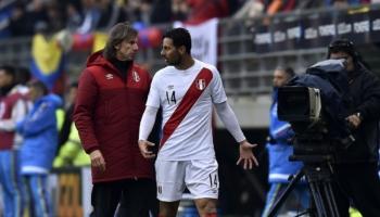 Perú-Croacia: un duelo inédito, apuestas inéditas