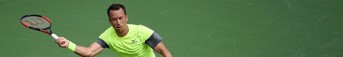 Indian Wells: Kohli historisch - Federers Kampf um die Nummer 1
