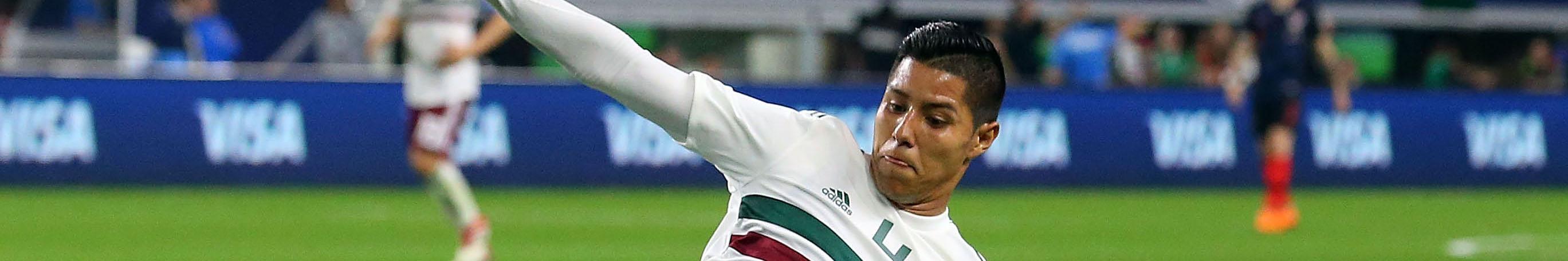 Nationalmannschaft: Auch Mexiko, Schweden und Südkorea noch nicht in Form