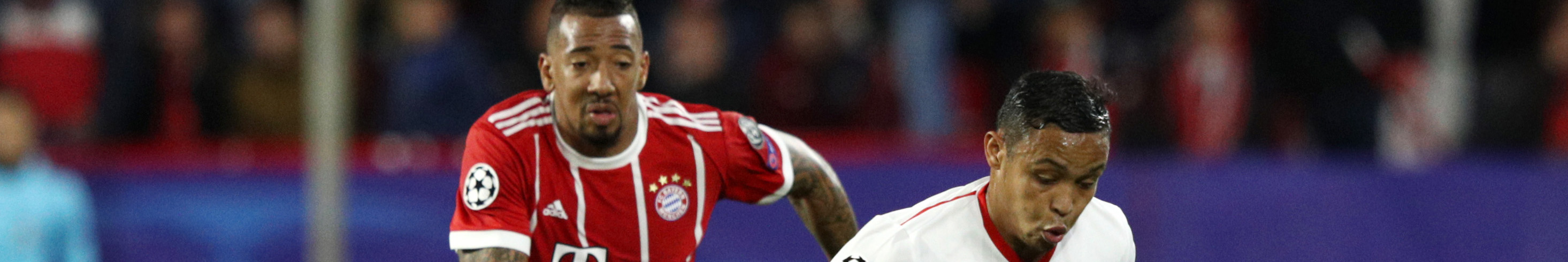 FC Bayern - FC Sevilla: Konzentriert ins Halbfinale