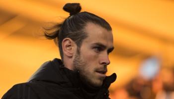 Real Madrid-Leganés: 'revancha' copera con apuesta por Bale