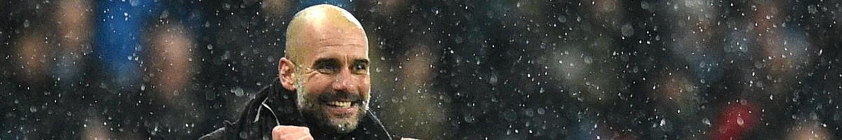 Pep Guardiola: una década plagada de títulos