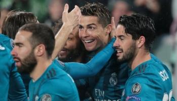 Madrid-Juventus: el campeón aún no se fía de lo que parece un trámite