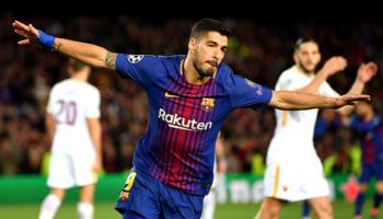 Roma-Barcelona: preparando otra goleada