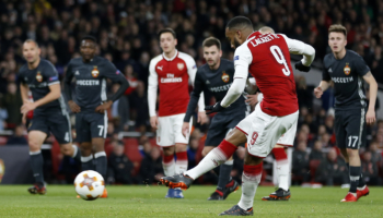 CSKA Moscú-Arsenal: ¿suficiente renta para los 'gunners'?