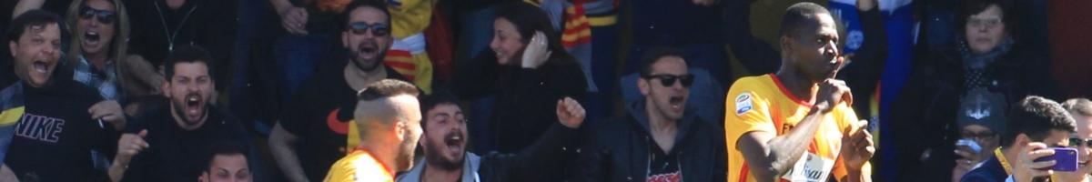 Benevento-Atalanta, i sanniti salutano la Serie A ma all'insegna dello spettacolo