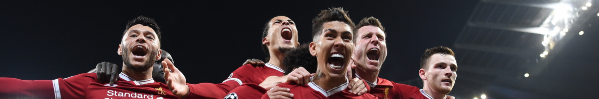 Roma-Liverpool, ai giallorossi serve la rimonta della vita: il 3-0 paga 34 volte la posta!