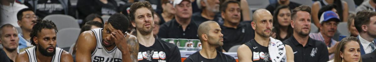Spurs-Warriors: San Antonio vuole evitare lo