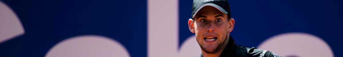 ATP Barcellona, quarti di finale: Thiem favorito attendibile, Dimitrov a rischio