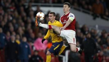 Atlético-Arsenal: toca hacer bueno el gol de Griezmann