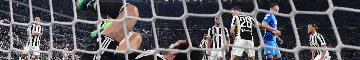 Napoli hofft, Juventus bangt: Scudetto-Spannung in der Serie A!