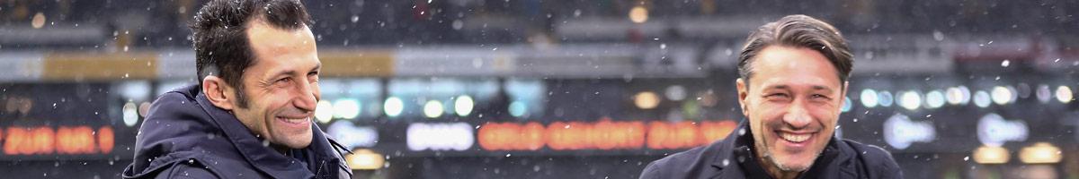 Koan Bayern? 3 Gründe, warum Niko Kovac wirklich in Frankfurt bleibt