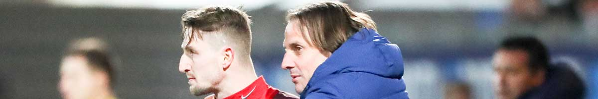 3. Liga: Hochspannung im Kampf um den Relegationsplatz