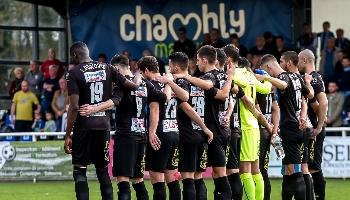 Les Herbiers – Chambly : quel club de National ira en finale ?