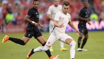 AS Rome - Liverpool ; quel outsider ira en finale ?