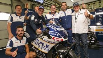Xavier Siméon : « La saison MotoGP de 2018 est la plus compétitive de l'histoire »