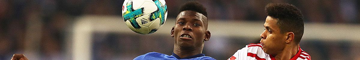 HSV - FC Schalke: Krise trifft auf Euphorie