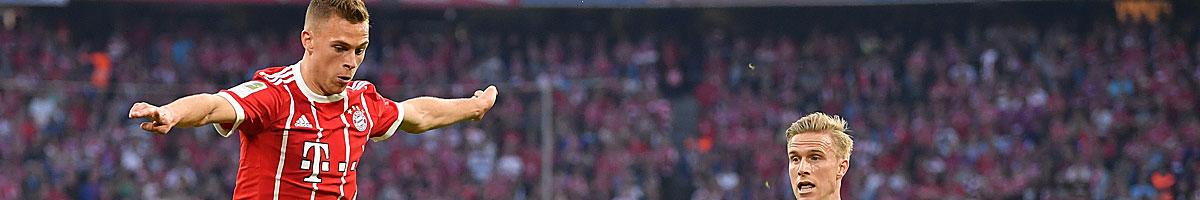 FC Bayern - Borussia Mönchengladbach: Im Klassiker zurück in die Erfolgsspur