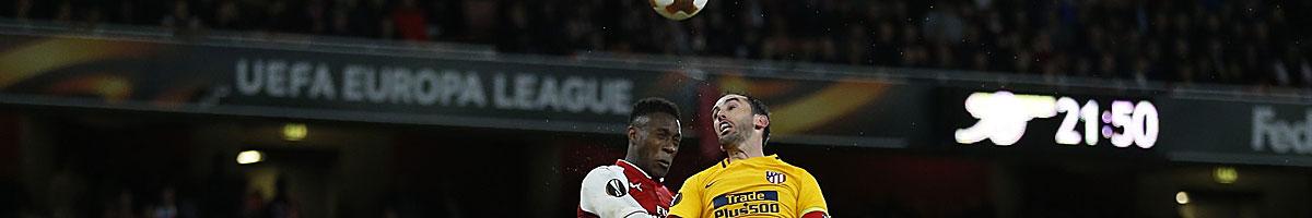 Atletico Madrid - FC Arsenal: (Zu) Hohe Hürde für die Gunners
