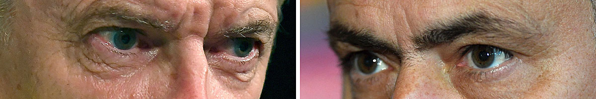 Manchester United - FC Arsenal: Duell der Trainer-Rivalen