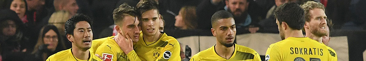 BVB: 5 Gründe für eine Wiedergutmachung gegen Stuttgart