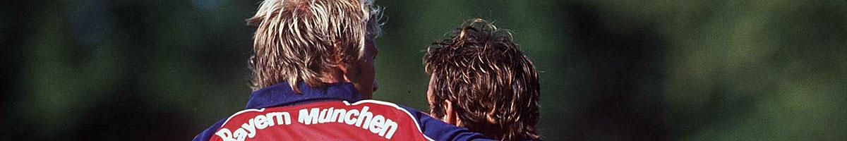 Bayern München: Ex-Spieler stehen hoch im Kurs