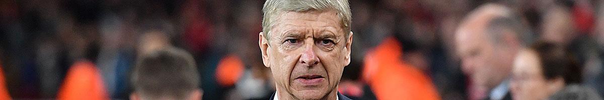 Wenger-Rücktritt: Das Ende einer erfolgreichen Ära