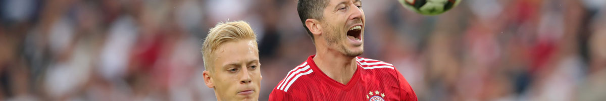 FC Bayern - VfB Stuttgart: Schwaben reisen mit Königstransfer zum Südgipfel