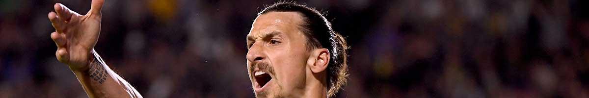 Zlatan Ibrahimovic: Wenn der Fußballgott zum Gespött wird