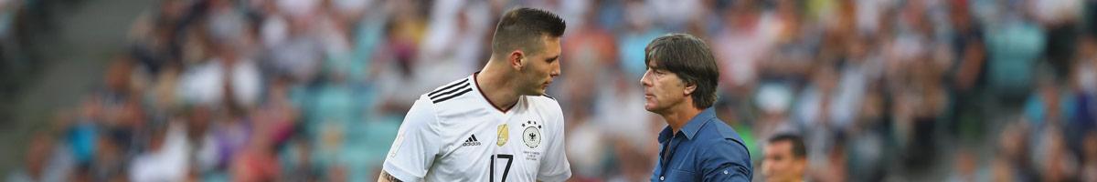 DFB-Team: Süle wäre der perfekte Boateng-Ersatz