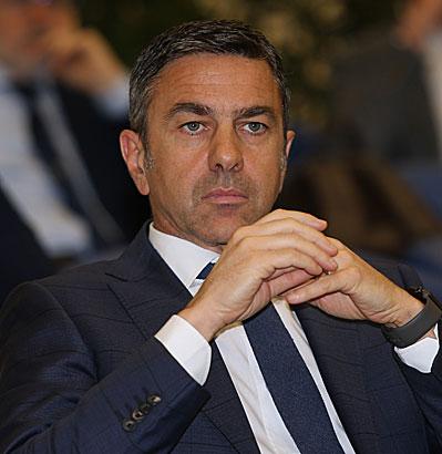 Alessandro Costacurta, Squadra Azzurra, Roberto Mancini