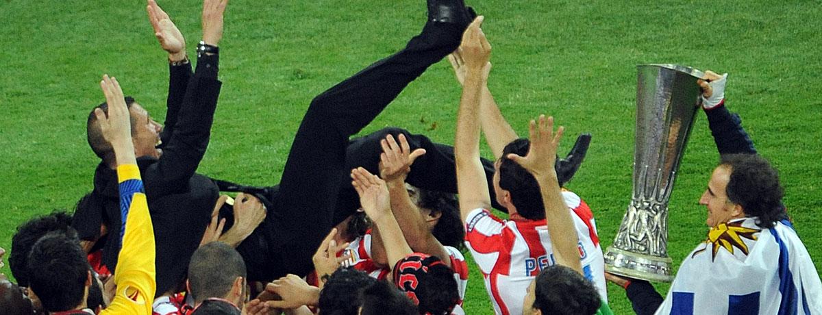 Olympique Marseille - Atletico Madrid, Europa League Finale, Quoten, Vorschau