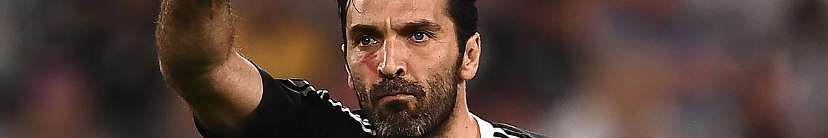 Abschied von Buffon: Meilensteine einer Juve-Legende