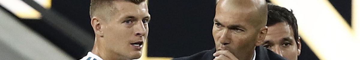 Toni Kroos: Der erfolgreichste deutsche Spieler im Europapokal