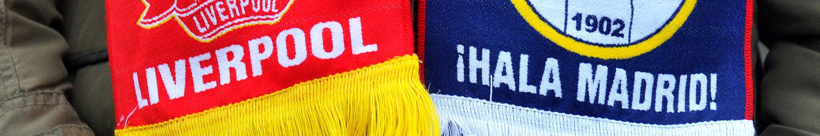 Real Madrid - FC Liverpool: Das Beste vom Besten
