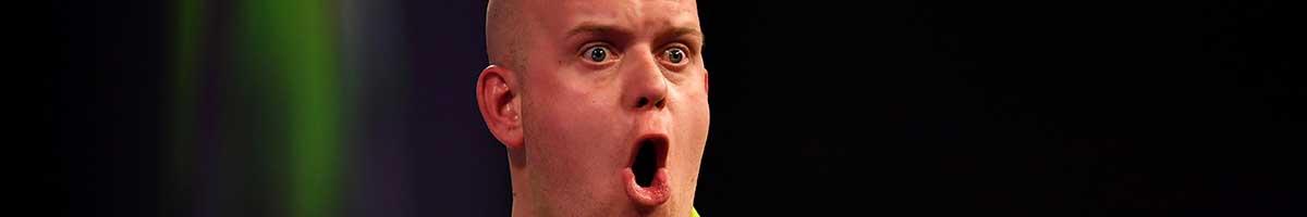 Darts: Playoff-Time in der Premier League!