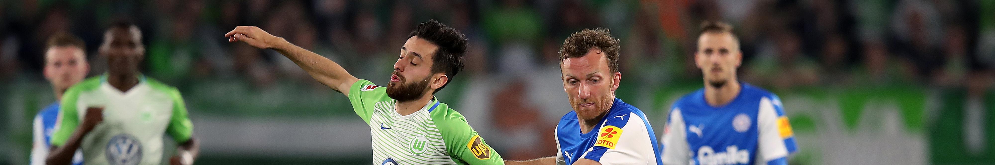 Holstein Kiel - VfL Wolfsburg: Störche wollen frech bleiben