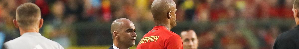 Belgien - Ägypten: WM-Feinschliff mit einer Ungewissheit